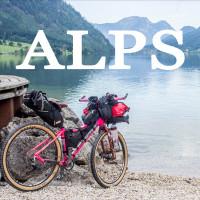 Мы вернулись с Альп